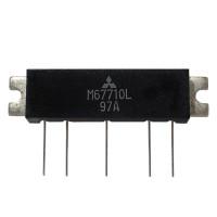 M67710L Power Module, 7w, 135-160 MHz, Mitsubishi