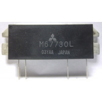 M67730L Power Module, 30w, 174-200 MHz, Mitsubishi