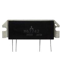 M67742 Power Module, 30w, 66-88 MHz, Mitsubishi