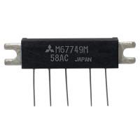 M67749M Power Module, 7w, 430-450 MHz, Mitsubishi