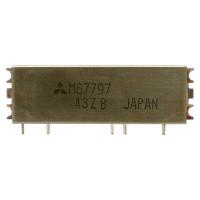 M67797 Power Module, 2w, 890-915 MHz, Mitsubishi