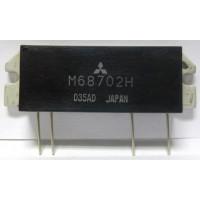 M68702H Power Module, 60w, 150-175 MHz, Mitsubishi