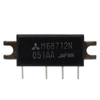 M68712N Power Module, 2w, 142-163 MHz, Mitsubishi
