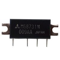 M68731N Power Module, 7w, 142-163 MHz, Mitsubishi