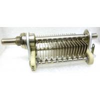 MC50MX  Variable Capacitor, 10.5-53pf, Hammerlund
