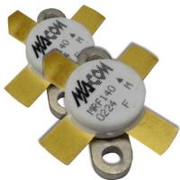 MRF140 Transistor, Matched Pair, 150 watt, 28v, 150 MHz, M/A-COM