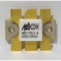 MRF175LU Transistor, RF MOSFET, 100W, 400MHz, 28V, M/A-COM
