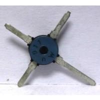 MRF911 Transistor, NPN Silicon High Frequency Transistor, Motorola