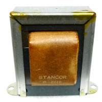 P-8616 Low voltage transformer, 117VAC, 48v C.T., 1 amp, Stancor