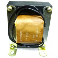 P-8672 Low voltage transformer, 117VAC, 36v C.T., 2 amp, Stancor