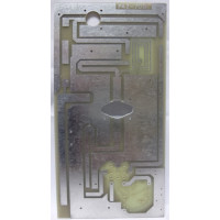 PA2-70B  KLM Amplifier Plan Set w/ Circuit Board, Schematic, and Parts list. (2w input / 70 watt output)