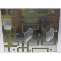 PC560  Printed Circuit Board, Used in Final PA of Atlas Radios