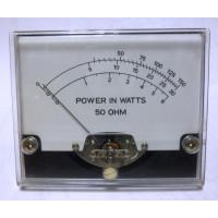 PM150 Panel Meter, 0-150 Watts