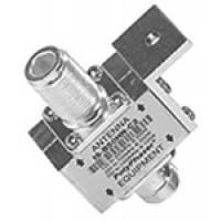 IS-B50HN-C2  Lightning Protector, 125 - 1000 MHz, Hi Power, Polyphaser