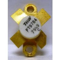 PT9784 Transistor, Flange base, TRW