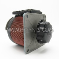 Q117U  Superior Electric Powerstat Variable Transformer (VARIAC)
