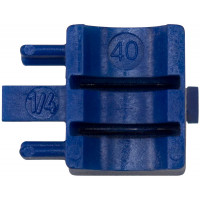 COMP-RC400-50 Replacement Blade Cartridge for SDT400-50,  CompPro Connectors, 400 Cable, Cable Group I, RF Industries