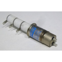 RF62/26S-P  Vacuum Relay, 26.5vdc, 290Ω, Jennings (Clean Used)