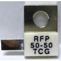 RFP50-50TCG  Surface mount termination, 50 Watt, 50 ohm, ANAREN