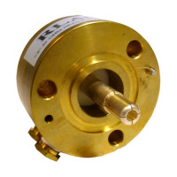 """RLA050-16 In Series Adapter, 7/8"""" to 7/8""""     EIA Gas Barrier(1260A), ERI"""