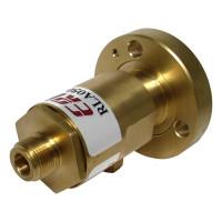 """RLA050-NF Between Series Adapter 7/8""""  EIA to Type-N Female (2260B)"""