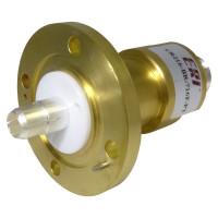 "RLA150-716F Between Series Adapter, 1-5/8"" EIA to 7/16 DIN Female, ERI"
