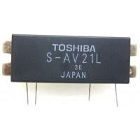 SAV21L  Power Module, 32w, 135-155MHz, Toshiba