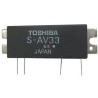 SAV33A  Power Module, 32w, 134-174MHz, Toshiba