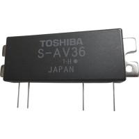 SAV36A  Power Module, 80w, 134-174MHz, Toshiba