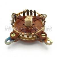 SK1A Svetlana Tube Socket for 4CX800A (NOS)