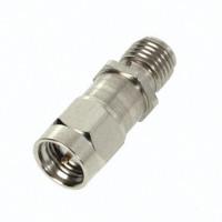 AHC-6 Fixed Attenuator, 2w 6dB, SMA Male-Female,  API/INMET