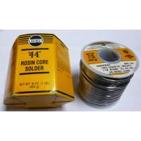 "SOLDER24-093 Solder, kester ""44"" 1 lb.,  .093 dia . sn60pb40 66/44  p/n 24-6040-0066"