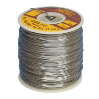 "SOLDER60-031 Solder, kester ""44"", 031 dia . sn60 alloy 66/44, Qq-s-571 wrap3 1 lb"