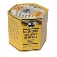 "SOLDER24-040 Solder, kester ""44"" 1 lb., .040 dia . sn60pb40 66/44,  p/n 24-6040-0039"