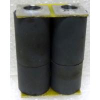 """1.25"""" Ferrite Core Transformer, 1.25 inch, Type # 61 Material (T1.25)"""