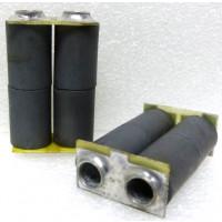 """1.5"""" Ferrite Core Transformer, 1.5 inch, Type # 61 Material (T1.5)"""