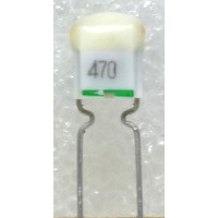 T50-470J Coil, Epoxy Dipped, 47uh