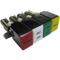 TEXSWITCH4-D - Replacement 4 Position Switch, Texas Star