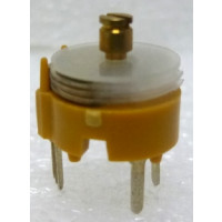 TRIMCAP1  Plastic Trimmer Capacitor, 6-30pf