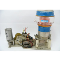UCSL-1000-ASSEM  Vacuum Variable Assembly, Jennings