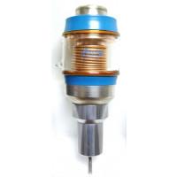 UCSX-700-10 Vacuum Variable Capacitor, 25-700pf, 10kv Peak, Jennings (Clean Used)