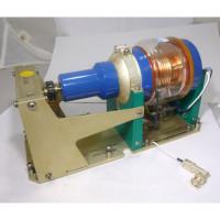80063 ASSY A3026408 Vacuum Variable Capacitor Assembly, 15-1200pf, 15kv Peak, UCSXF-1200-15S, H9/S21 Relay, Jennings / Kilovac