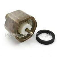 UG999A/U TRU Between Series LC Male to Type-N Female Adapter (Pull)