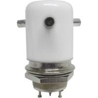 VC2T-13.2 - Vacuum Relay, 13.2v, Threaded w/Nut