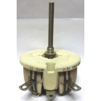 VR100-15  Resistor, Variable, Rheostat, 15 ohm 100 Watt, (RP251FK150KK) 5905001969978, McGUIRE Products