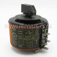 VT02X Ohmitran Variable Transformer (Variac) (Pull)