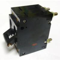 W92-X112-10 Circuit Breaker, 10amp, 250vac, 2 Pole, Potter & Brumfield