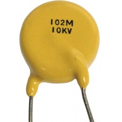 001-10KVHDB High Voltage Capacitor