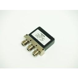 023-A2-D1C-0B0  Narda Coaxial relay, SPDT 24vdc, Narda