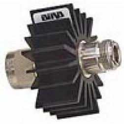 10AMFN-10  Fixed Attenuator, 10 Watt, 10dB, Bird
